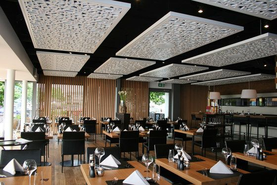 Ceiling systems | Bruag acoustic system | Bruag. Check it out on Architonic