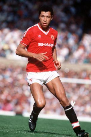 Paul McGrath - Manchester United