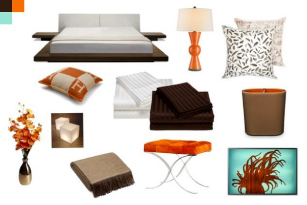 26 best dormitorios feng shui images on pinterest - Como decorar un dormitorio ...