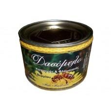 Chestnut honey with Linden packaging 500 gr
