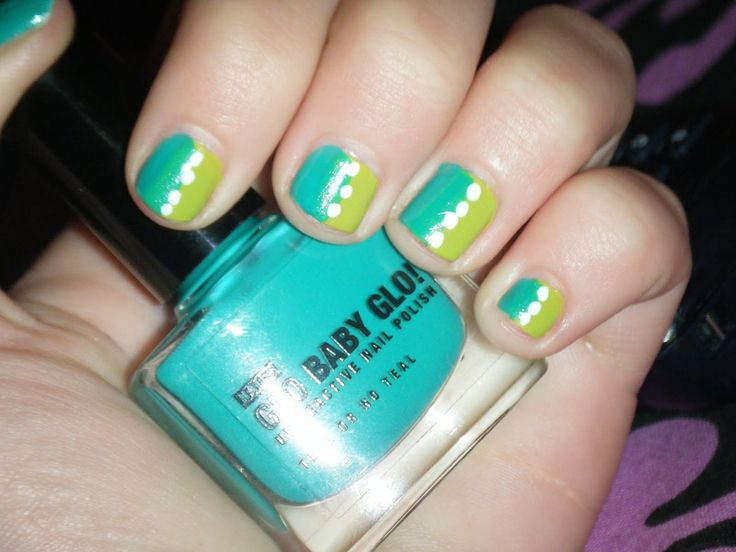 25 trending professional nail designs ideas on pinterest nail cute nail designs for kids with short nails when dried i used my rio prinsesfo Gallery