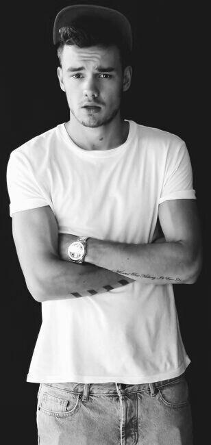 Liam Payne @Lily Morello Ghanem