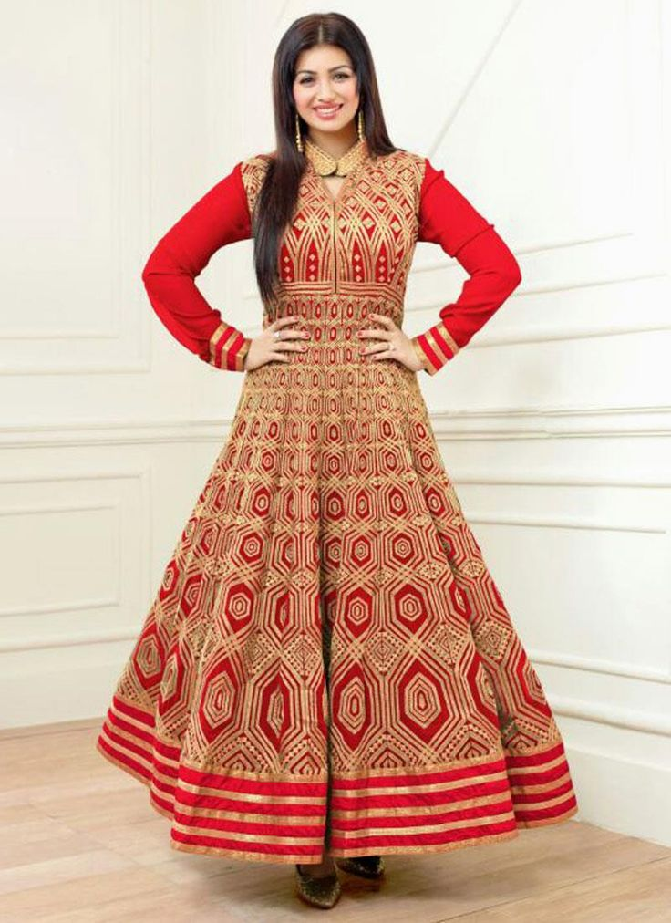25 best ideas about latest salwar kameez designs on for Anarkali indian cuisine