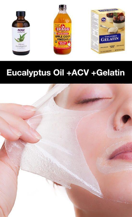 Facial hair folicles clog photo 44