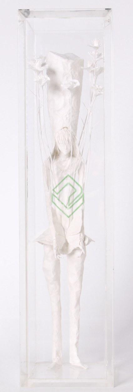 Koji Kondo rijstpapieren pop