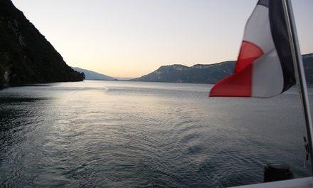 Compagnie des Bateaux du Lac du Bourget et du Haut Rhône à Aix-les-Bains : Croisière découverte en famille: #AIX-LES-BAINS 11.50€ au lieu…