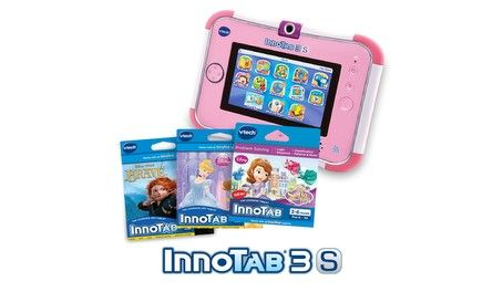 Innotab 3s Deals.! Monday Your order is on its way to you Your order is delivered Monday Your order is picked, packed and sent out Your order is on its way to you Your order is delivered Order before 11 a m PST to get the fastest shipping Do you deliver on weekends? We do not deliver on Sundays, but do sometimes deliver on Saturday depending on the carrier that is delivering your order The.