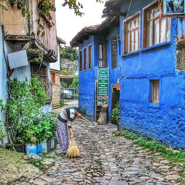 Cumalikizik ,Bursa ,Turkey  / By zeynepozeen