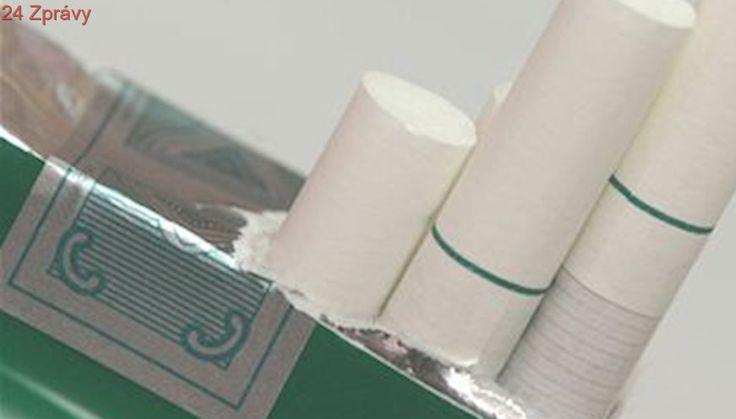 New York bojuje proti kouření, krabička bude stát 284 korun