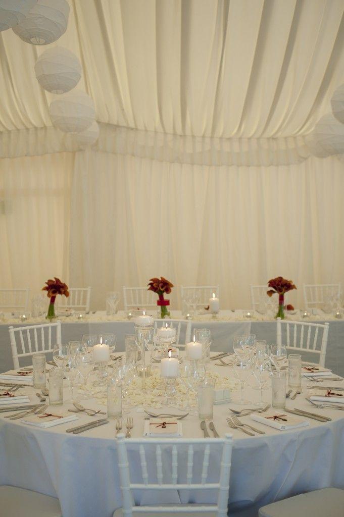 Queenstown Millbrook Wedding