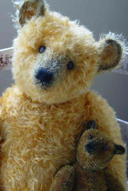 Terry John Woods - Teddy Bear Gallery