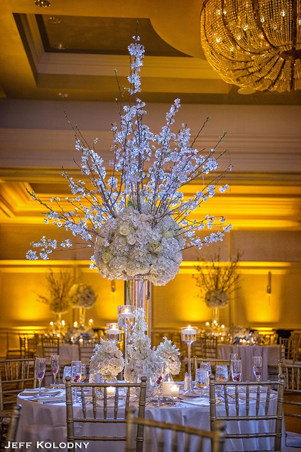 wedding reception photo booth singapore%0A Beautiful Centerpieces by Petal Productions in the Hall of Ambassadors at  Hyatt Regency Coral Gables  Wedding ReceptionsWedding