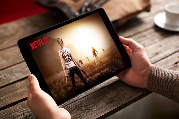 netflix-2 Netflix y HBO GO quieren eliminar uso compartido de cuentas