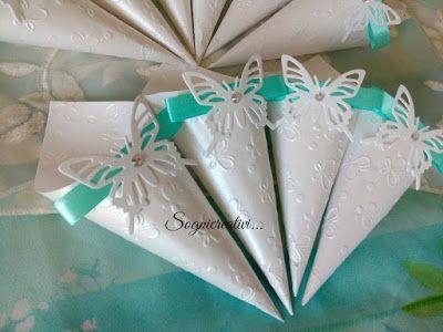 Partecipazioni Sognicreativi Wedding and Events