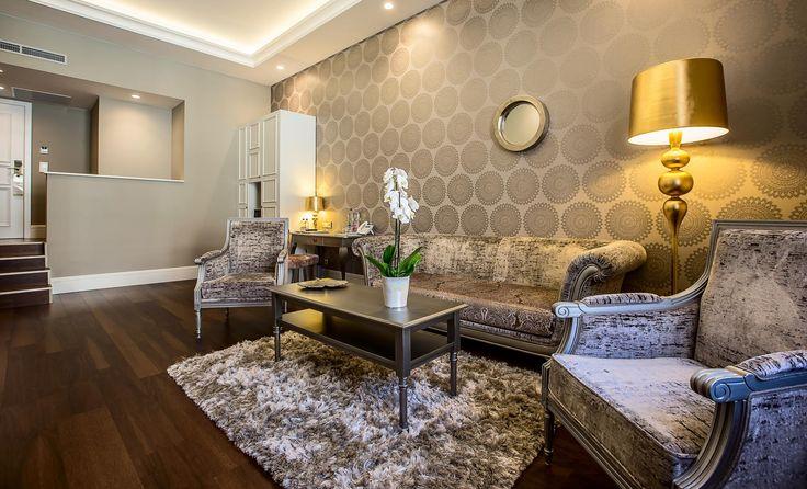 Gallery - Prestige Hotel Budapest