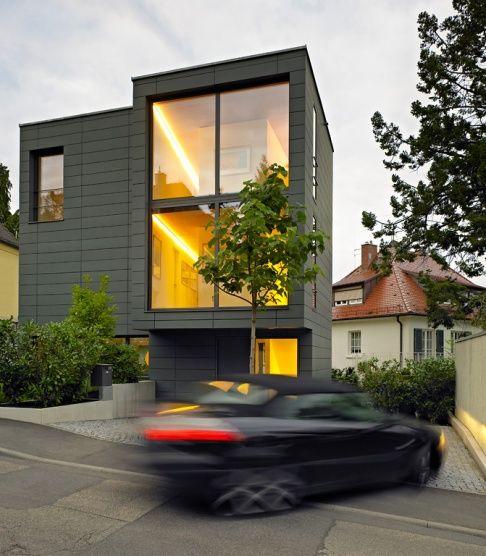 h user award 2013 die besten familienh user spaces places pinterest sch ner wohnen. Black Bedroom Furniture Sets. Home Design Ideas
