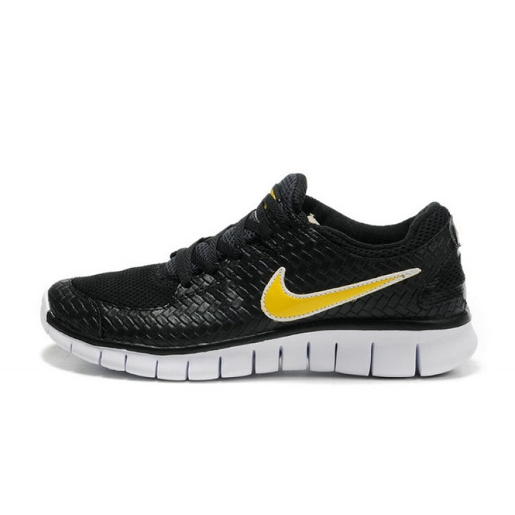 Nike Free Run + Mens. Hope they have these in boys