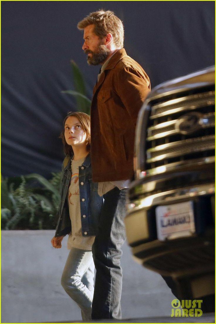 Wolverine 3 Set Photos | Latest News Explorer