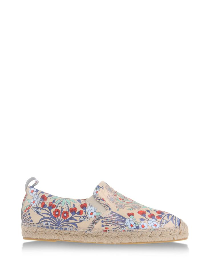 Marc by Marc Jacobs Leather Espadrille