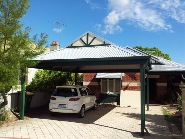 The perfect proportions of the Dutch gable - Australia's Leading Home Improvement Company
