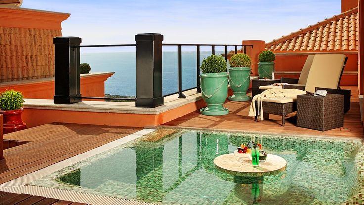 Grande Real Villa Italia Hotel & Spa  Cascais, Portugal