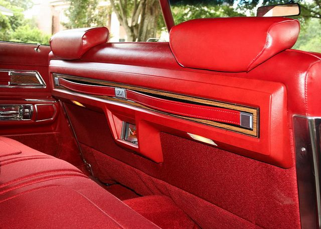 1973 oldsmobile 98 ls sedan interior classic car youngtimer pinterest sedans photos and. Black Bedroom Furniture Sets. Home Design Ideas