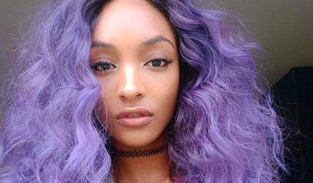 Splat Hair Dye, Yes It Works On Black Hair!