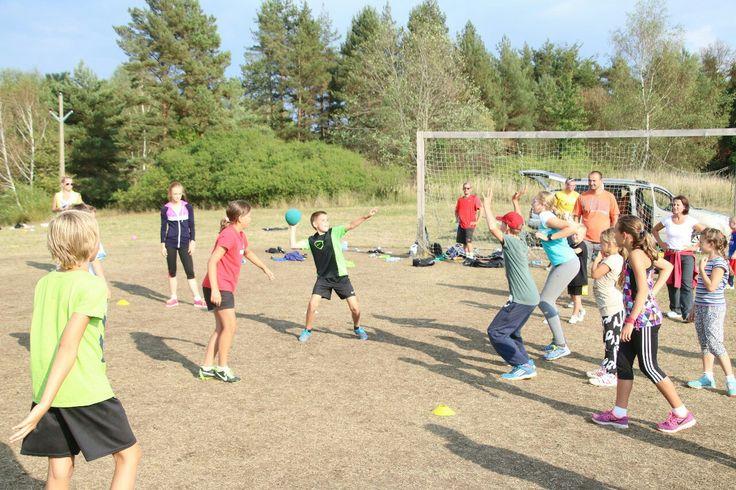 Dětský sportovní tábor Mozolov 2016,  5x denně jídlo každý den bazén sportovní i tématické soutěže  (více: www.balkapcup.eu)