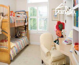Planning Your Child's Room   Vanilla Home Design