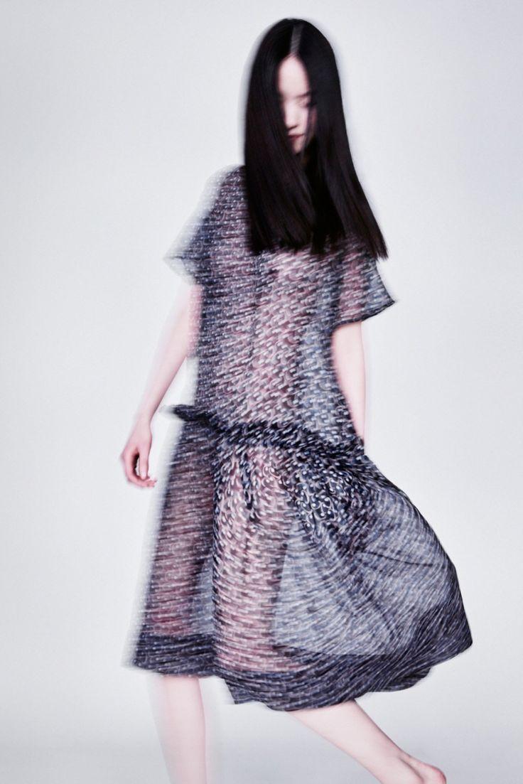Samuji Resort 2016 Fashion Show