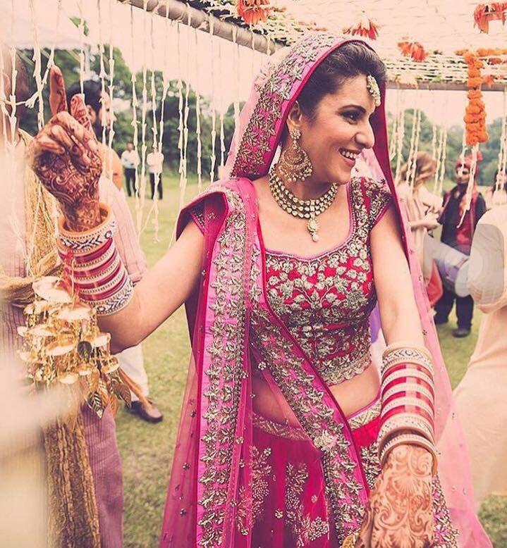 anushree reddy bride