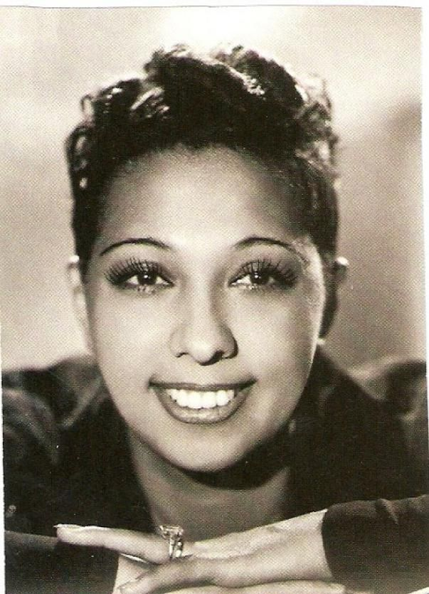 Image result for josephine baker