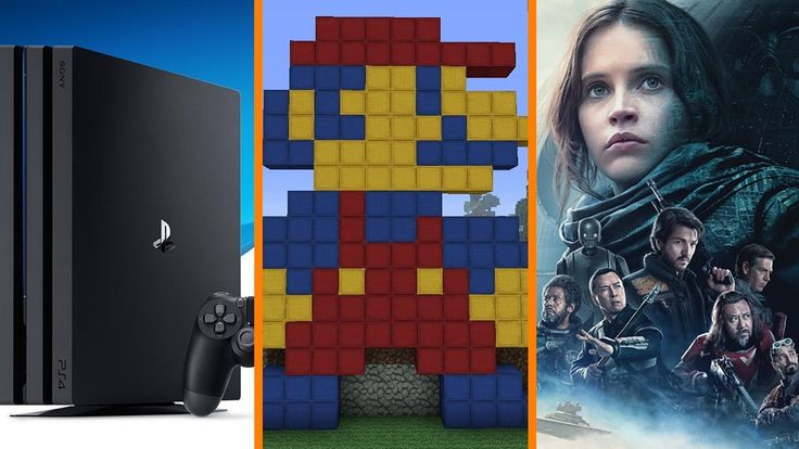 FarCry 5 Gamer  #PS4 #Pro Fixed? + #Nintendo #Almost Made #Minecraft + #Rogue One = #Empire #Strikes Back? - The Know   Strap in for some early week #news roundups. Looks like games are starting to get better on the PlayStation 4 #Pro thanks to new #game updates. Nintendo's Shigeru #Miyamoto said #Nintendo nearly invented a #game like #Minecraft... but scrapped it. And early Star Wars: #Rogue One viewers are saying it's as dark, or DARKER, than The #Empire #Strikes Back. And
