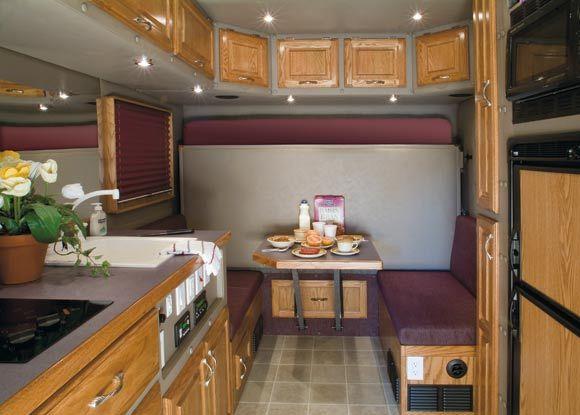 Custom Peterbilt Sleeper Interiors Custom Semi Truck Sleepers Legacy Sleepers Ari Big Rigs