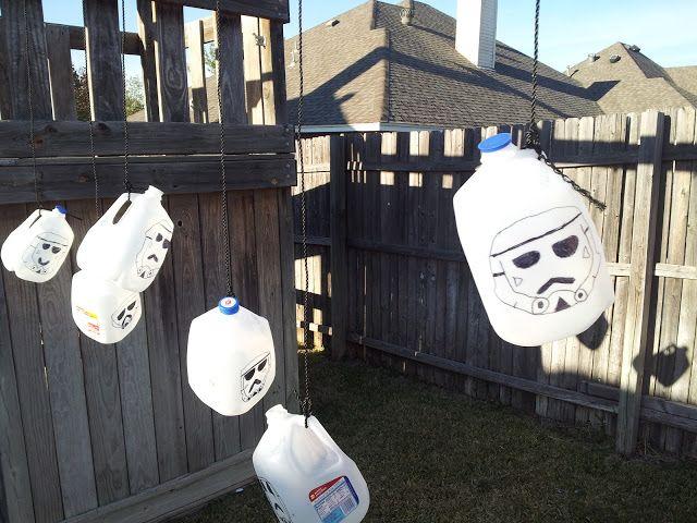 323 best Louis star wars party ideas images on Pinterest