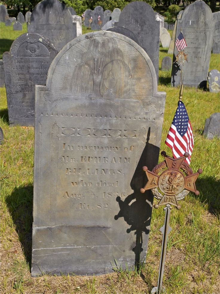 Ephraim Billings (1752 - 1836) - Find A Grave Photos.  Minuteman at the old north bridge Battle of Concord, and the Battle of Bunker Hill.