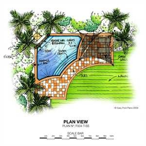 Swimming pool plan design easy pool plans swimming for Swimming pool plans online