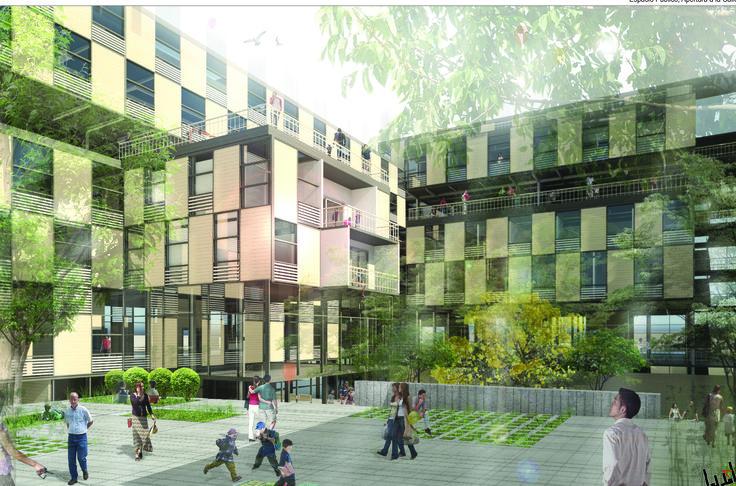 Colombia, Segundo Lugar en VII Concurso Alacero de diseño en acero 2014
