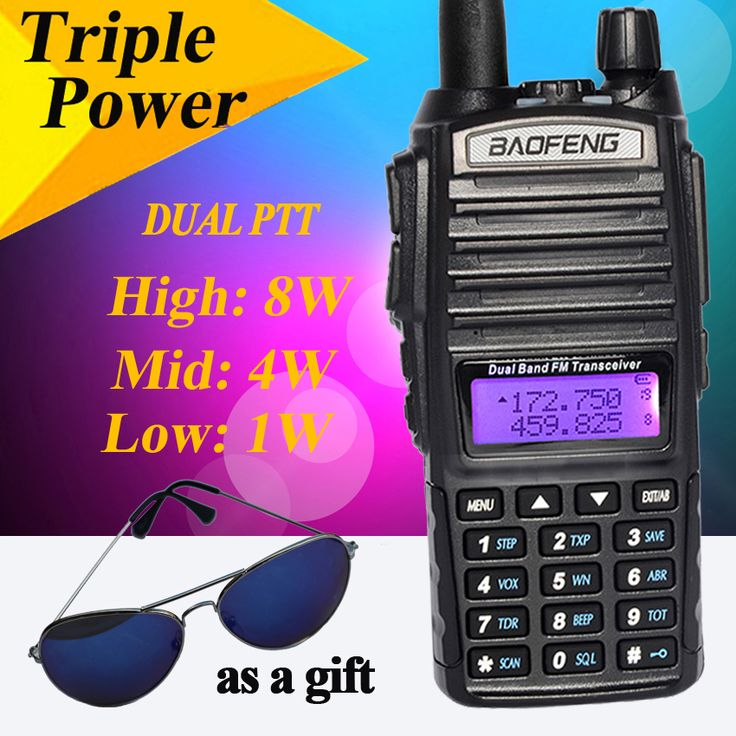 ==> [Free Shipping] Buy Best Long Range portofoon walkie talkie Uhf Vhf Baofeng UV-82HX Is Upgraded UV82 For CB Station Radio Scanner Police Two-Way Radio Online with LOWEST Price | 32463770821