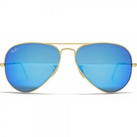 Gafas Ray Ban Azul Turquesa