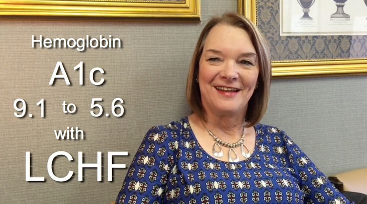 """With LCHF My Hemoglobin A1c went from 9.1 to 5.6 - WATCH VIDEO HERE -> http://bestdiabetes.solutions/with-lchf-my-hemoglobin-a1c-went-from-9-1-to-5-6/      Why diabetes has NOTHING to do with blood sugar  *** non fasting diabetes range ***  """"I was able to get off of prescription acid reflux medicine and metformin for diabetes!"""" Schedule at  Local & Online Distance Metabolic Coaching Available. Join us for our monthly webinar or weekly local ...  Why diabetes has NO"""