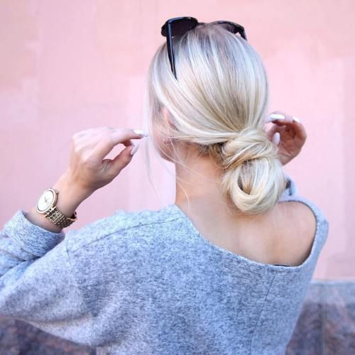 5 Quick and Easy Fall Hairstyles