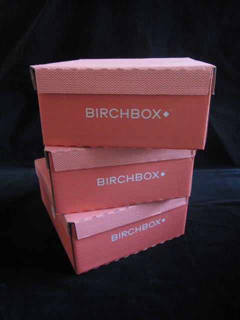 IMG 9930 BIRCHBOX   Concours 3 box à gagner   Un cadeau parfait toute lannée Concours birchbox beauty box