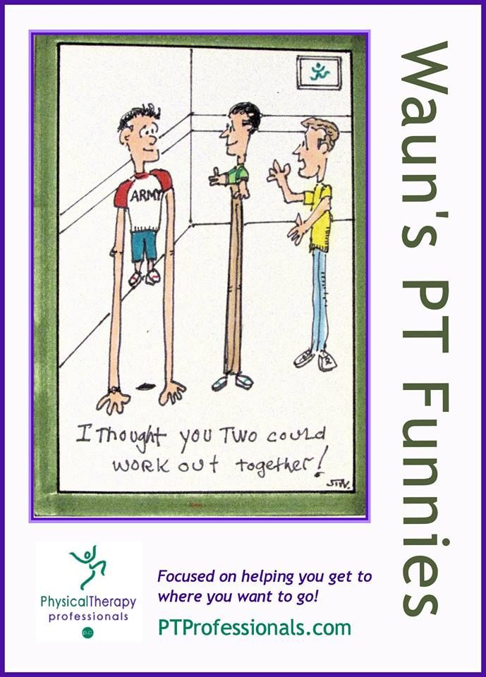 99 best physical therapist cartoons jokes images on