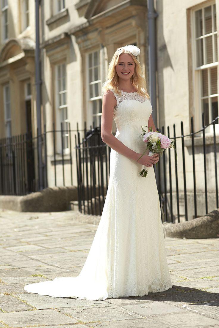 67 best Wedding dresses images on Pinterest | Hochzeitskleider ...