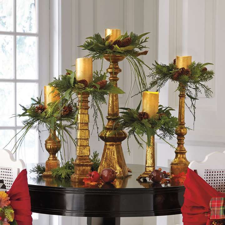 Pin By Grandin Road On Holiday Décor