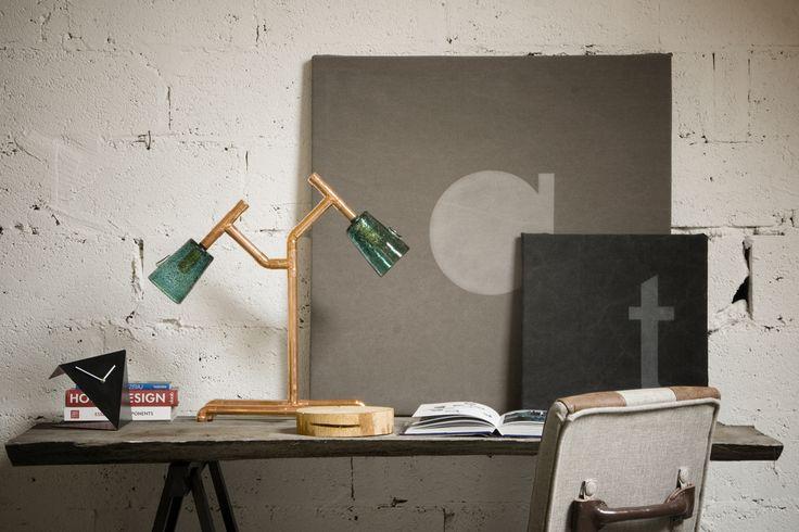 Gie El furniture, lighting & accessories