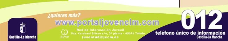 Portal Joven | Consejería de Empleo y Economía CASTILLA LA MANCHA