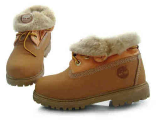 Timberland Kid Shoes #Timberland #