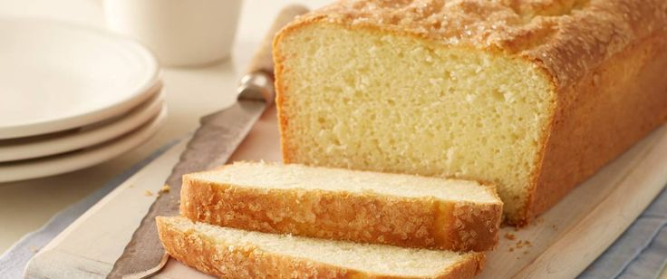 Reintroducing our easy lemon loaf! We heard your feedback on our 3-Ingredient…